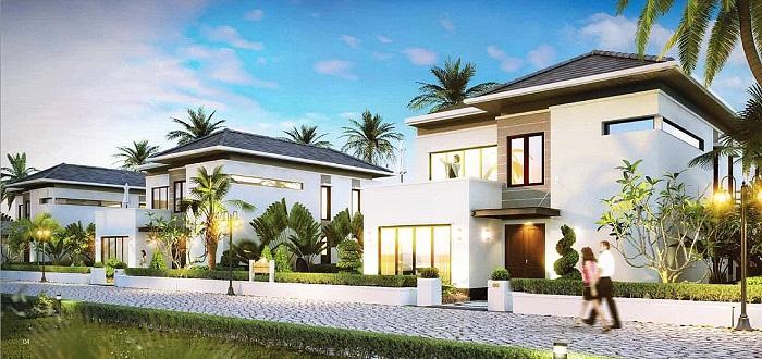 Những câu hỏi thường gặp trong dự án Vinpearl Resort & Villas!