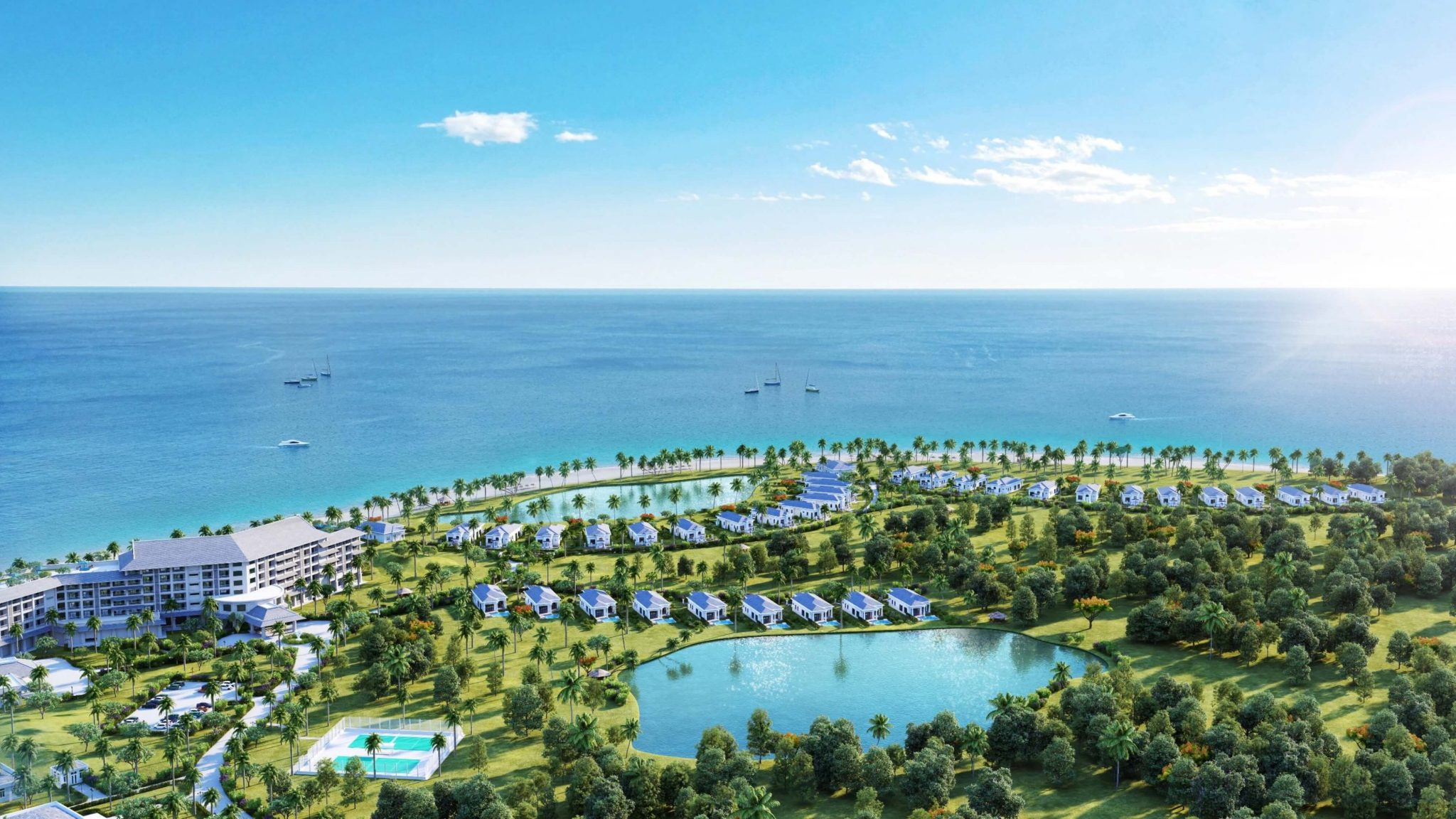 Vinpearl Discovery Cửa Hội