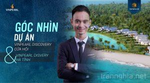 Góc nhìn dự án: Đánh giá dự án Vinpearl Discovery Cửa Hội & Vinpearl Discovery Hà Tĩnh