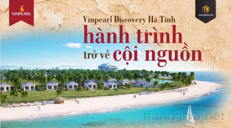 Vinpearl Discovery xứ Nghệ dẫn đầu xu hướng mới: nghỉ dưỡng kết hợp du lịch khám phá hướng về cội nguồn