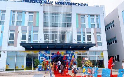 truong-mam-non-vinschool