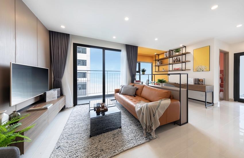 Anh chị cần nắm được tài chính dự chi khi mua căn hộ chung cư lần đầu