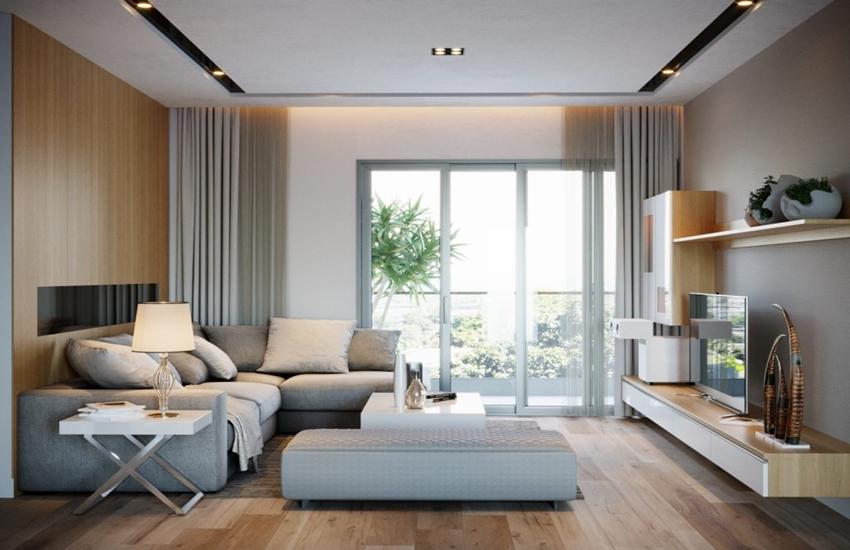 Hướng ban công căn hộ sẽ ảnh hưởng đến mức giá căn hộ chung cư