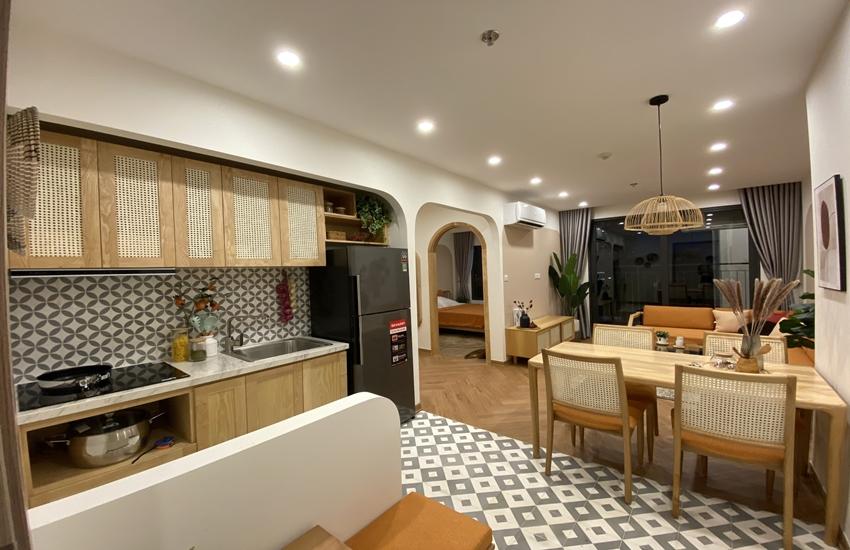 Có nhiều yếu tố ảnh hưởng đến giá căn hộ tại Vinhomes Smart City