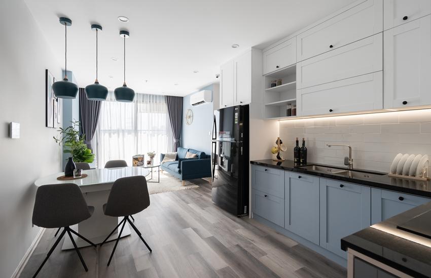 Tùy thuộc vào từng phân khúc, giá bán các căn hộ sẽ bị ảnh hưởng rất lớn