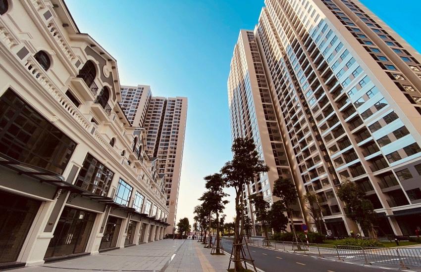 Chủ đầu tư đưa ra nhiều chính sách bán hàng có lợi hơn cho khách hàng mua nhà.