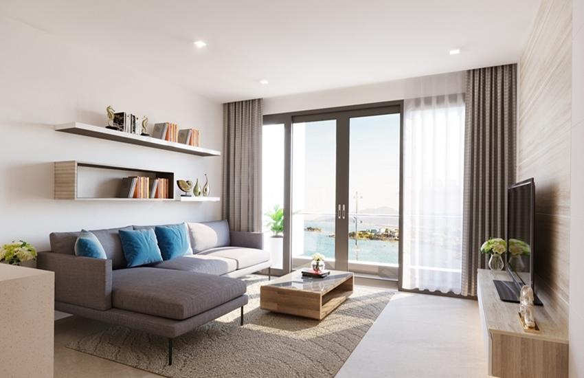 Hiện tại, khi mua các căn hộ Vinhomes Smart City đều được ưu đãi rất tốt.