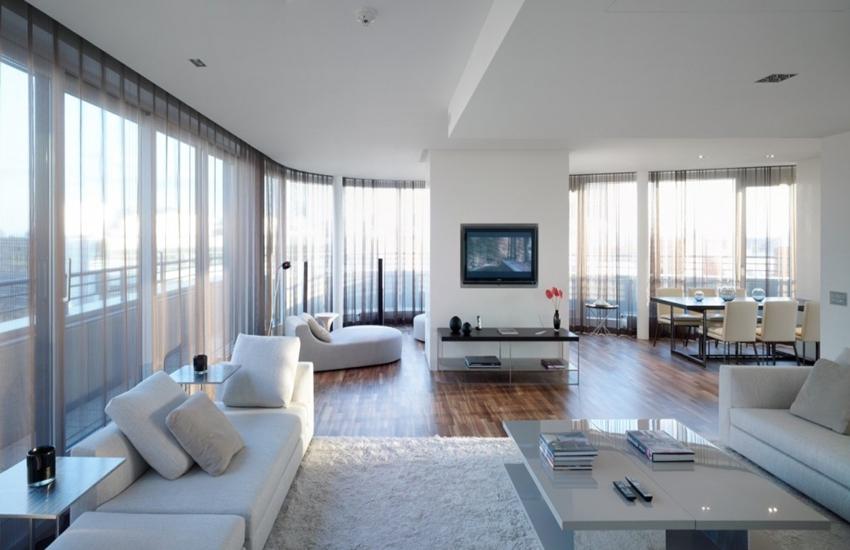 Sở hữu một căn hộ chung cư Vinhomes Smart City là mong muốn của rất nhiều khách hàng