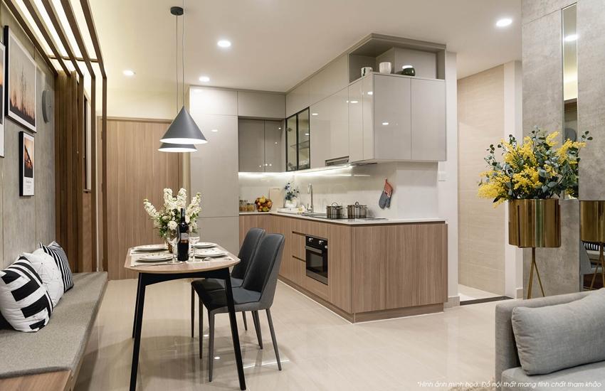 Mua căn hộ Vinhomes Smart City là lựa chọn của nhiều khách hàng thông thái