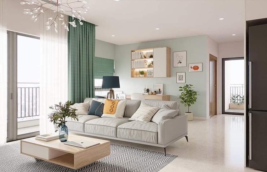 Khi thuê căn hộ chung cư, anh chị sẽ gặp phải một số bất tiện không đáng có.