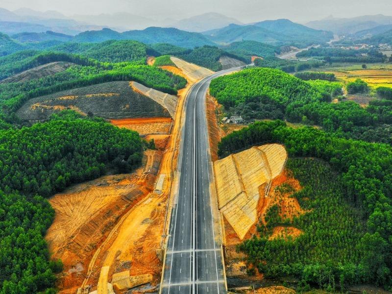 Cao tốc Dầu Giây Phan Thiết