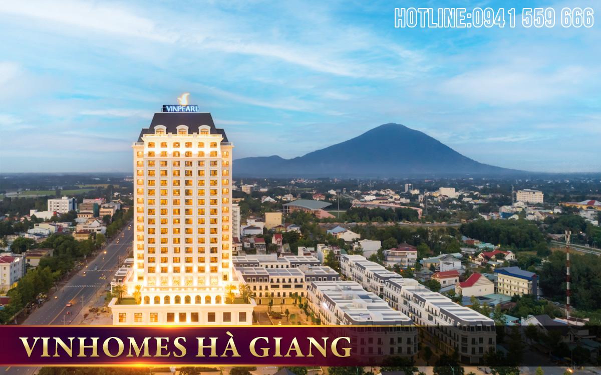 Vinhomes Hà Giang