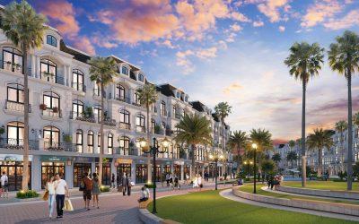 Tùy thuộc vào diện tích căn hộ mà giá bán Minihotel Dragon Ocean Đồ Sơn sẽ có sự chênh lệch khác nhau